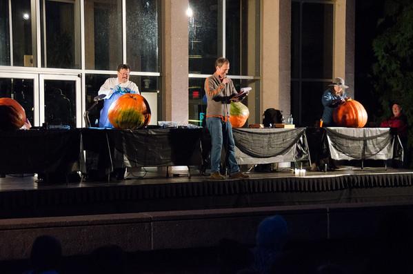 10-23 - Atlanta Botanical Gardens - Festivales
