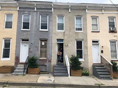 443 Pitman Street-Baltimore