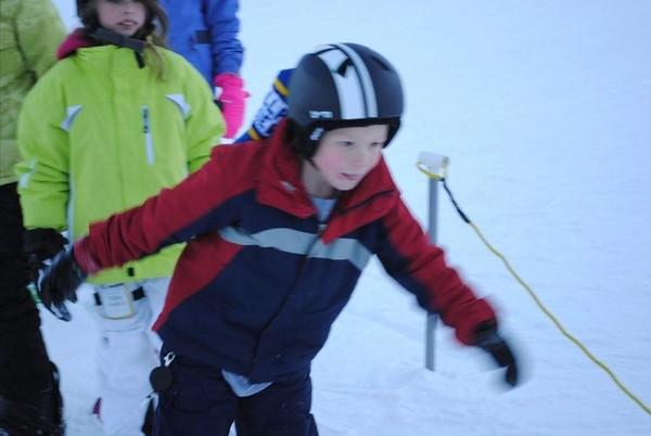 Pollard Ski Club
