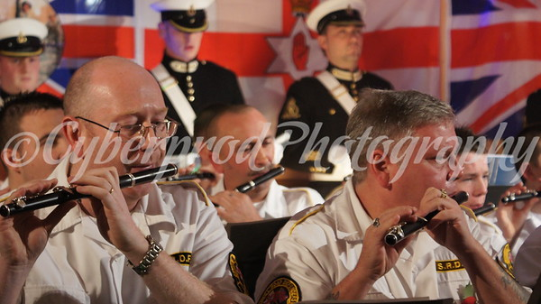 Shankill Battle of the Bands