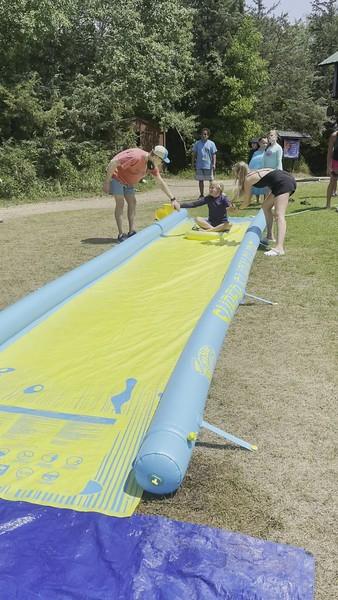 2021 Day Camp - Hudson, WI - July 17-18