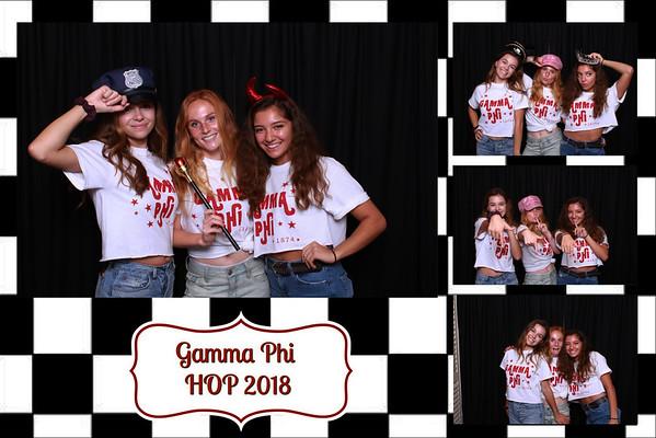 10-12-2018 Gamma Phi