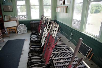 2018-07-28 Wabash Valley Railroad Museum