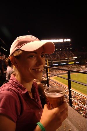 20060818 - Orioles vs Bluejays