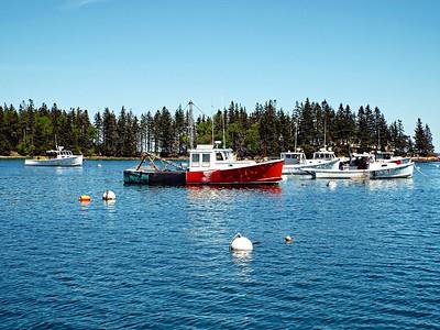 United States - Maine