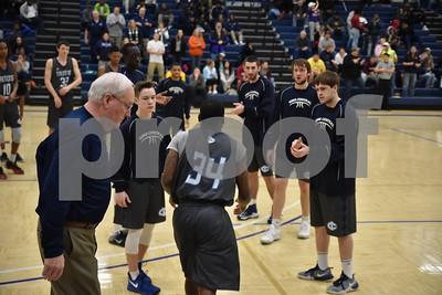 3/1/17 Southwestern @ ICCC Men Basketball