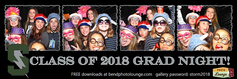 Summit Grad Nite 2018