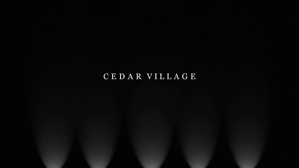 Cedar Village Tour Cut #2