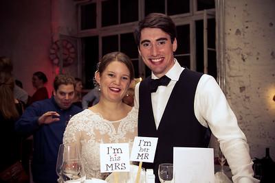Marie & Mark
