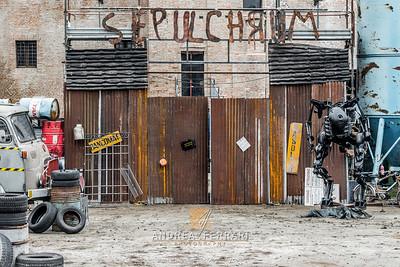 Sepulchrum by Wasteland