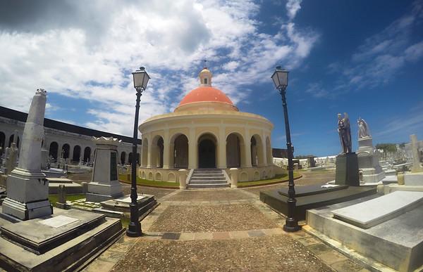 Puerto Rico: Eat, Pray, Love