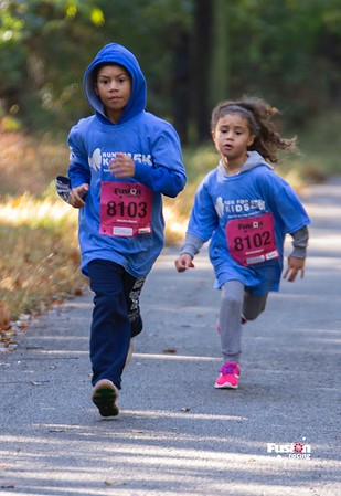 Run for Kids 5K - 2020 Race Photos