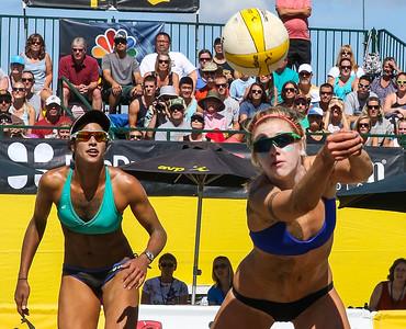 Women's Semifinals #1