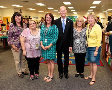 3-16-2015 Pensacola - Blue Angels Elementary