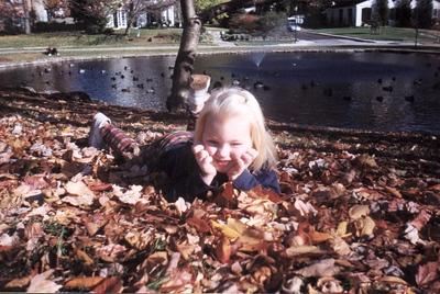 McKenzie Visits Baltimore November
