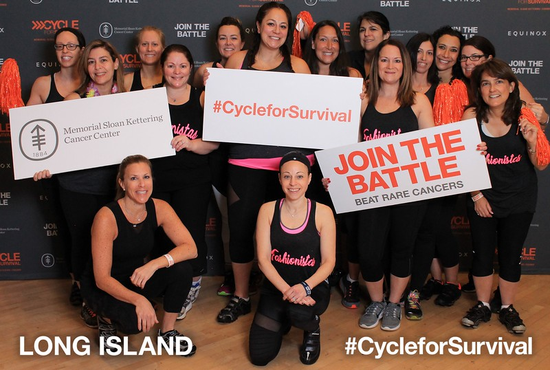 3/2/2018 Cycle for Survival Long Island