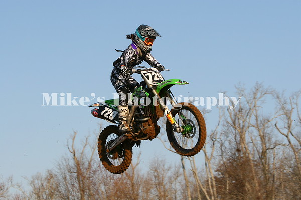 Sherwood MX AMCS Saturday practice 1