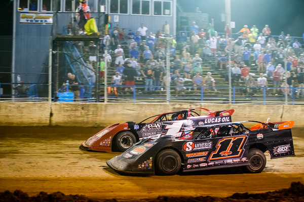 Florence Speedway (KY) 7/10