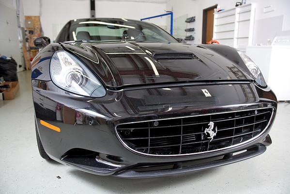 2010 Ferrari Califonia