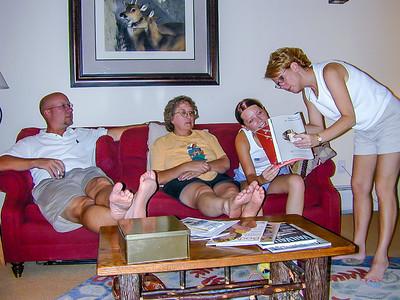 Ladd Family