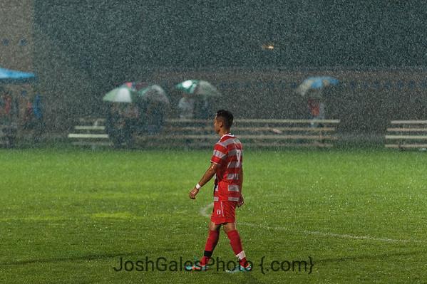 10/12/13 Men's Soccer at Bethel