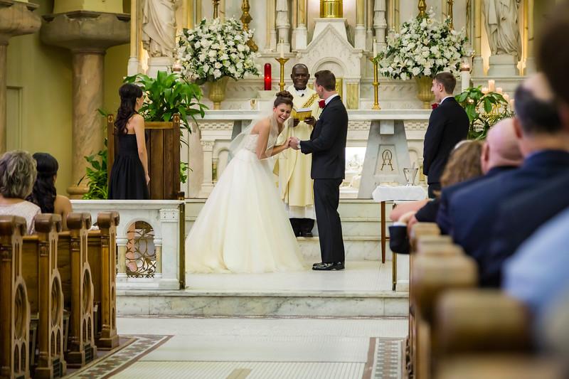 Michele & Michael's Wedding