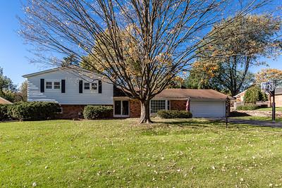 6724 Woodbank Dr Bloomfield Hills, MI  48301