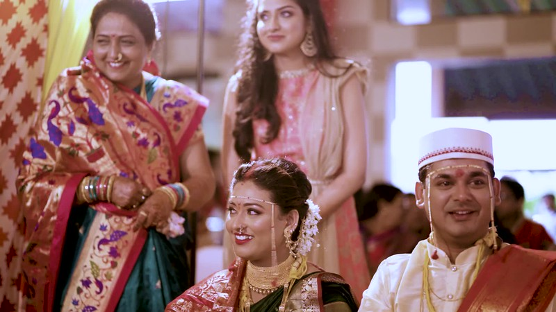 Kalyani & Sagar