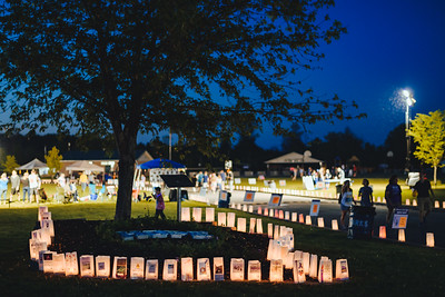 Grand Island Relay for Life 2019