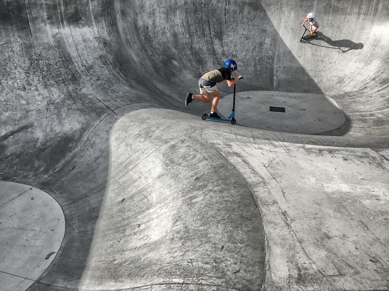Bold Park Skate Park #PHOCBDB2