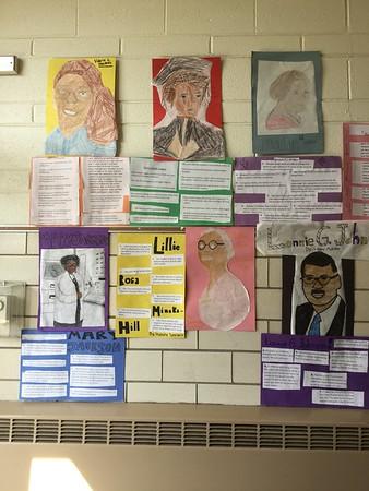 5th grade Scientist Project