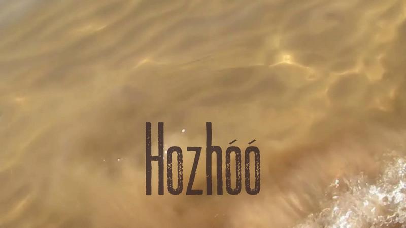 Hozhóó