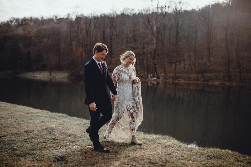 Requiem Images - Luxury Boho Winter Mountain Intimate Wedding - Seven Springs - Laurel Highlands - Blake Holly -733.jpg