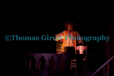 Beauty & The Beast Saturday Matinee Oct. 31, 2009