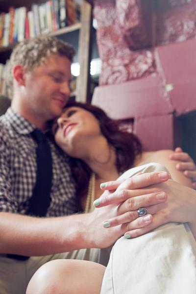 Nashville Couples Photographer