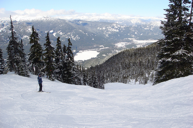 Whistler, British Colombia, Canada