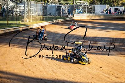 Champ Karts