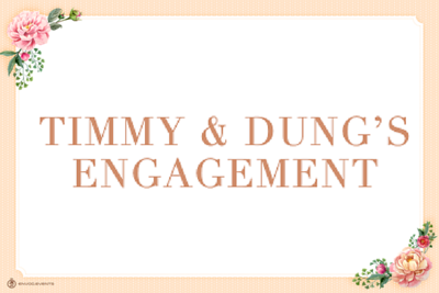 Timmy & Dung (prints)