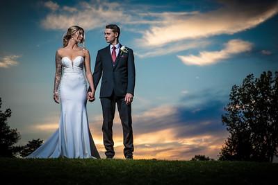 Heather & Alex  |  Wedding Pictures