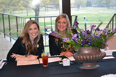 April Women in Business - 4/17/13