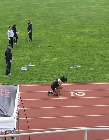 Track L-Ville Quad Meet