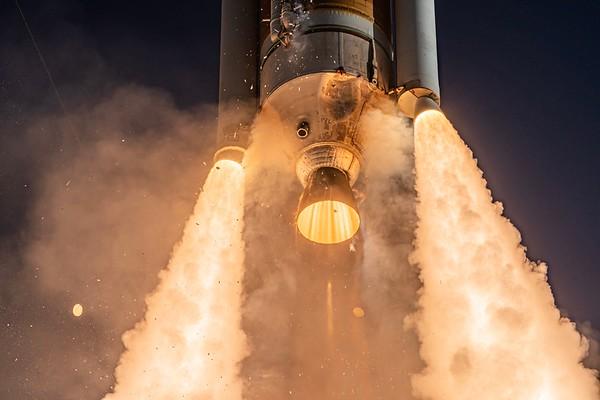 Delta IV: GPS III SV02