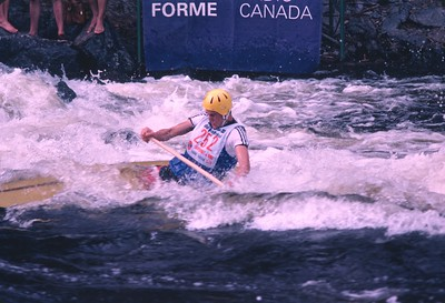 Various Canoeing Images