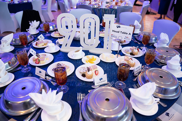 2018 Chairman's Luncheon