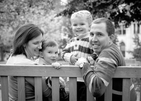 The Nelsons 2012