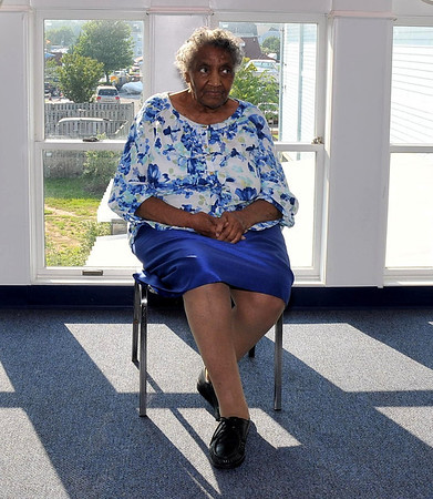 Blanche Harrington's 90th Birthday