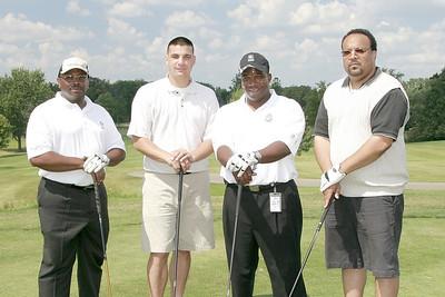Detroit Urban League Golf 2008