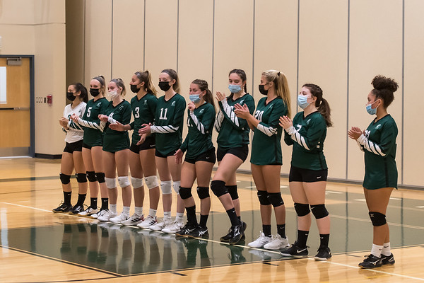 2021 AHS Volleyball (Fall)