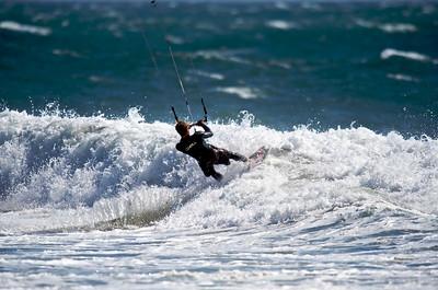 Waddel Beach Aug 29th 2009
