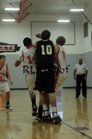CHS Freshman vs Ferris Dec 11, 2012